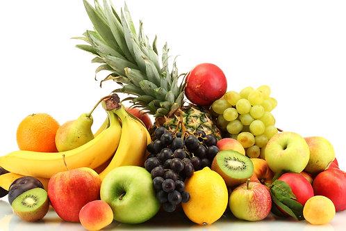 Fruit - Seasonal