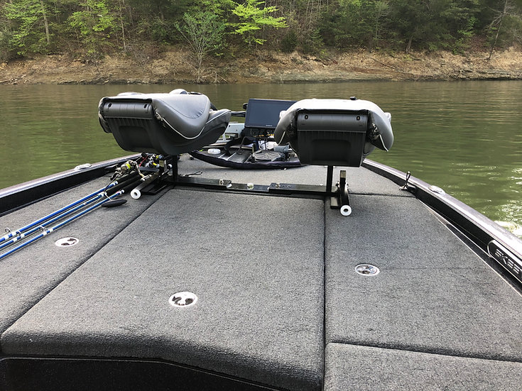 Double Down Seat Mount