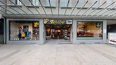 360 Grad Rundgang und virtueller Rundgang für einen Shop