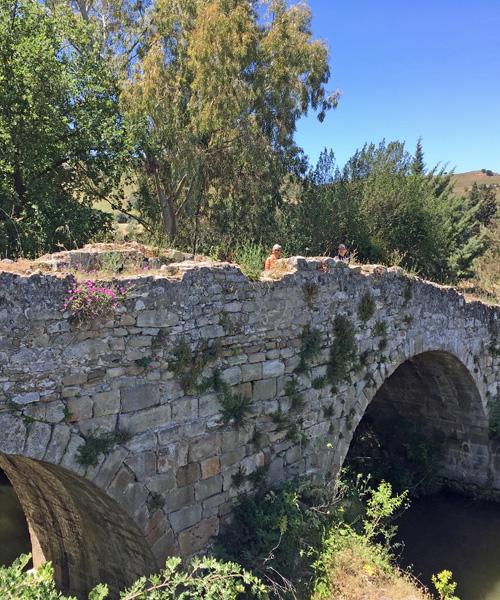 ローマ期の橋