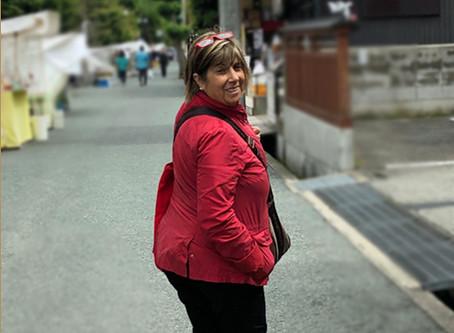 カルメッラマンマ日本滞在記 -PS-