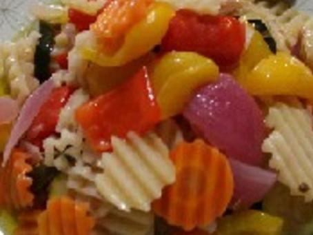 Verdure Marinate -野菜のマリネ-