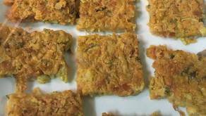 Pane di Verdure -野菜のパン-