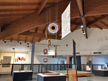サムゲオの織物博物館
