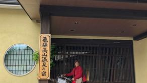 カルメッラマンマ日本滞在記 -その9-