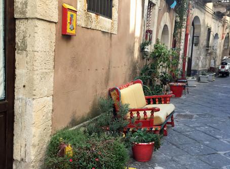 ちょこっと東シチリアの旅 その3