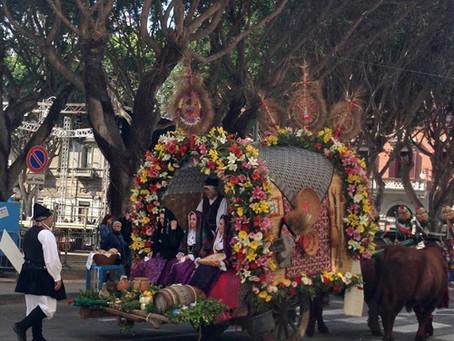 サンテ エフィジオ祭 '16