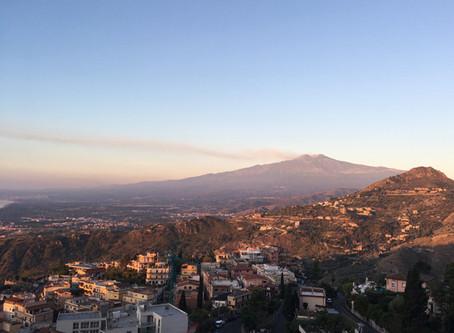 ちょこっと東シチリアの旅 その2