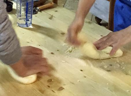 マンマの料理レッスン三昧 その2