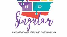 Evento discute depressão e mídia em Salvador