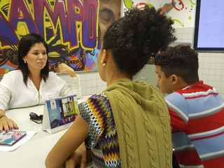Repórter da TV Bahia fala da experiência de duas décadas no telejornalismo