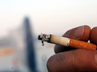 Salvador é a capital brasileira com menor número de fumantes