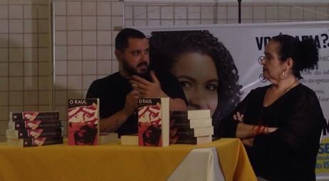 Thiago Bittencourt fala sobre o processo de produção do livro