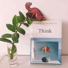 Cuốn sách Triết học đầu tiên