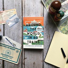 Vòng quanh thế giới trên 80 chuyến tàu