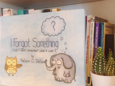 Cách luyện trí nhớ cho trẻ từ Vô Địch trí nhớ Thế giới