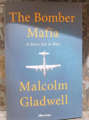 'Bom tấn' mới của Gladwell về Bom Tấn