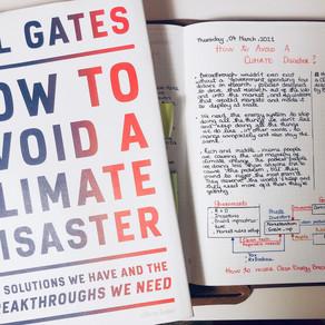 Khi Bill Gates giải quyết Biến đổi khí hậu