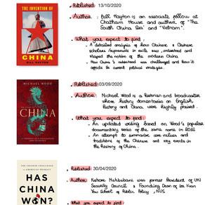 Hiểu về Trung Quốc