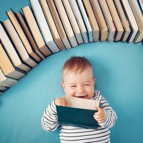 10 Cuốn Sách giáo dục trẻ em (0- 5 tuổi)