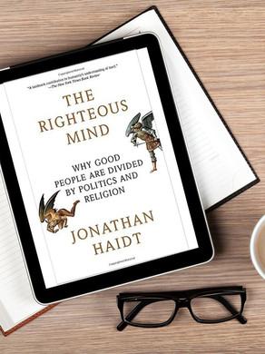 Tư duy đạo đức: Tại sao ta luôn coi mình đúng?