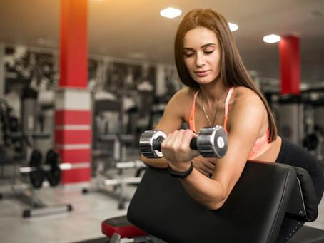 Musculação: 7 benefícios que você precisa conhecer