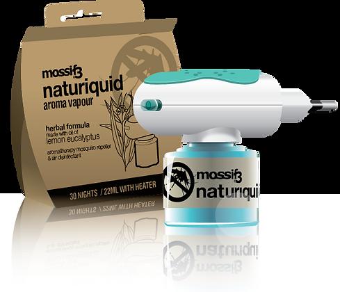 Naturiquid30 / Heater