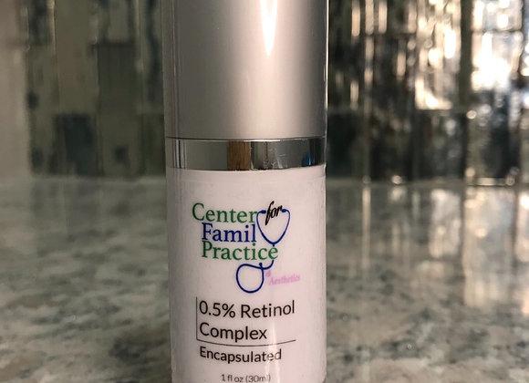 Retinol 0.5% Complex