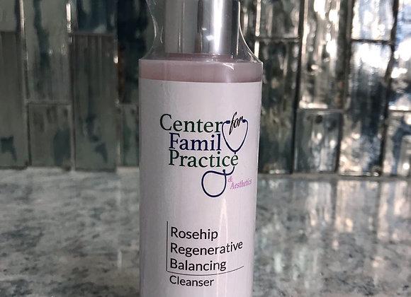 Rosehip Regenerative Cleanser