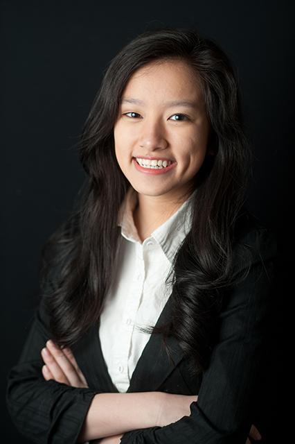 Lillian Zhao