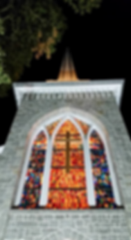 The beautiful Christ Church