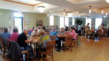 The Many Benefits of Being Active in Your Local Senior Center