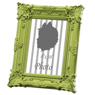 Greenery Photo Frame