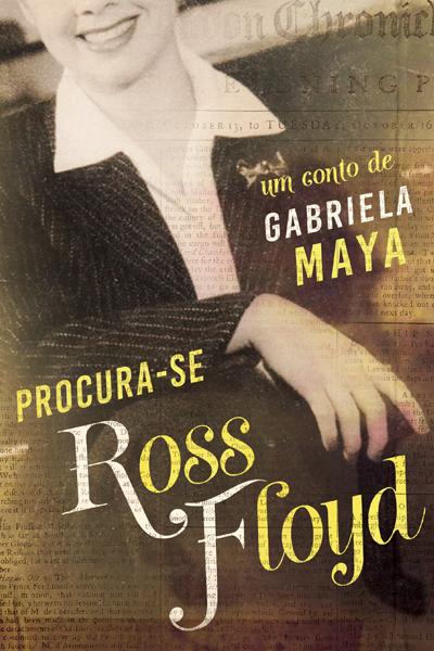 Procura-se Ross Floyd