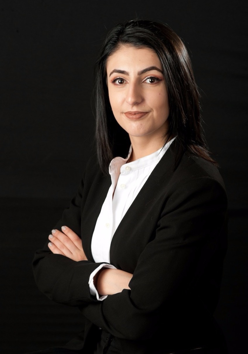 Nelli Balkarova