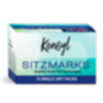 Sitzmarks Display Carton-Front with Shad
