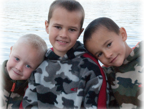 Case #3 - Missing Skelton Brothers
