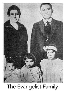Case #1- St. Aubin Massacre of 1929