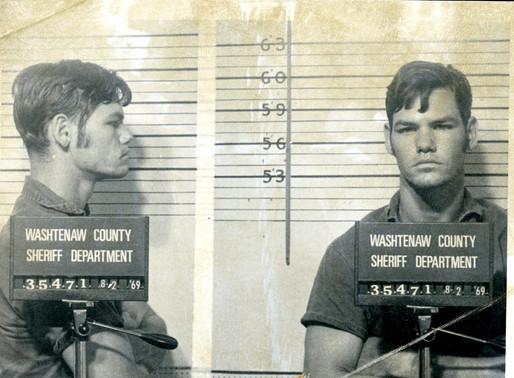 Case # 8 - The Co-Ed Killer