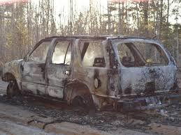 Case #10 - Burned Bodies in Manistique
