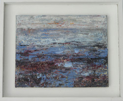 Looking out to sea. SOLD
