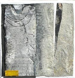 Stone crevice