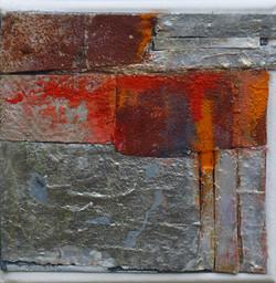 Rusty Panels.
