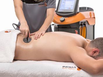INDIBA® Activ terapija kod križobolje