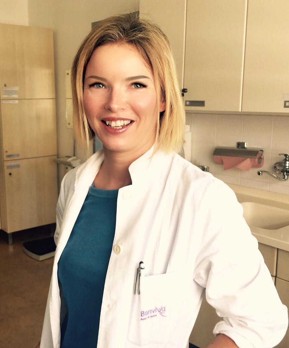 dr. sc. Marina Gradišer, dr. med. spec. internista