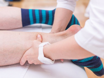 Fizikalna terapija i nekoliko zabluda