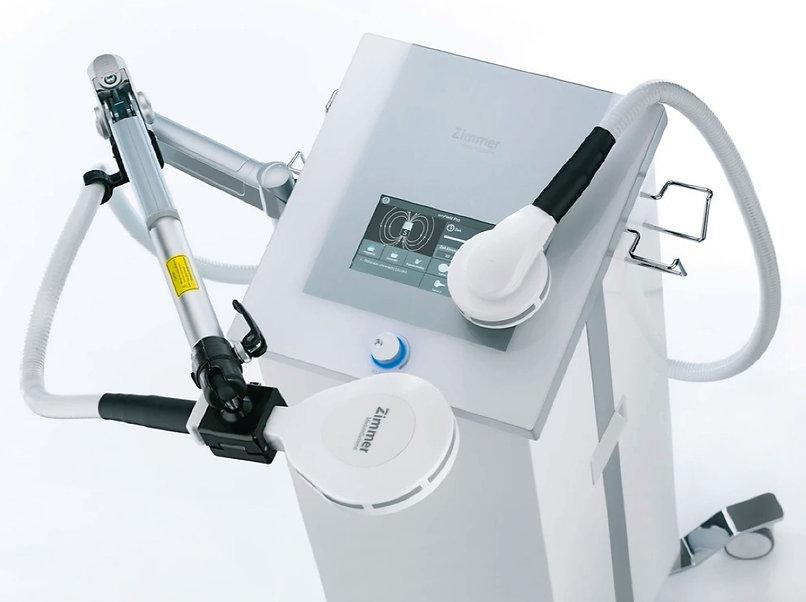 magnetoterapija, zimmer emfield pro, indukcija