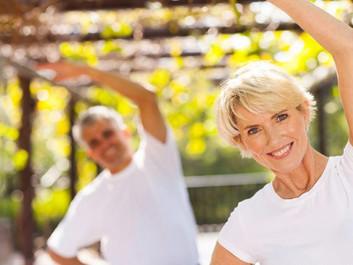 Kako vježbe pomažu tijekom liječenja karcinoma