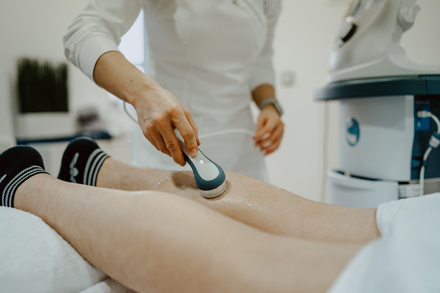 ultrazvuk terapija ultrazvukom, fizikalna terapija