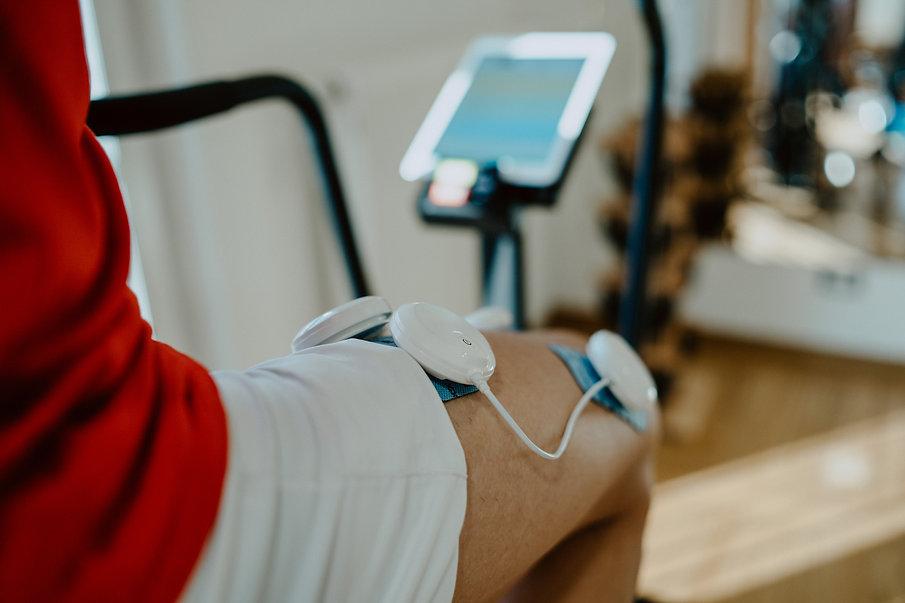 compex, elektrostimulacija, mišići, jačanje muskulature